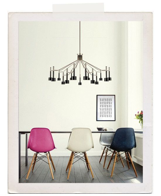 fiberglass shell chairs