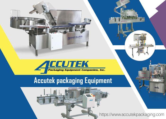 Accutek Packaging Machines