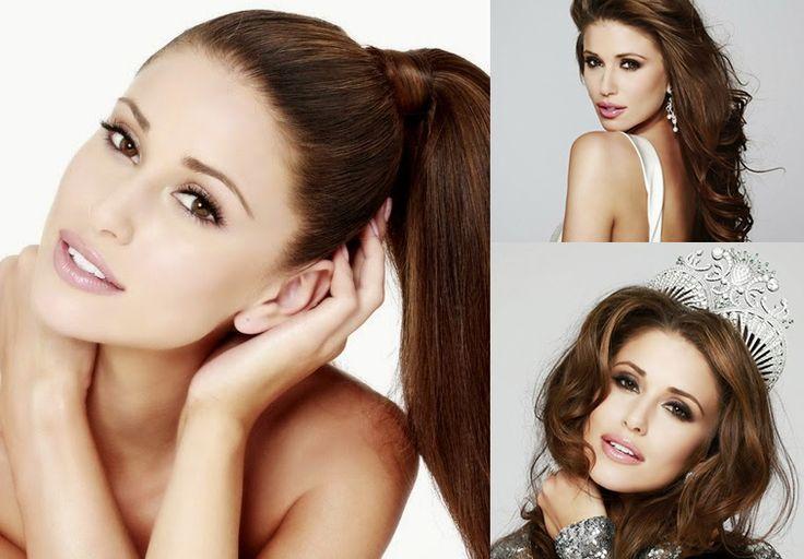 Nia Sanchez Miss Usa by Fadil Berisha - http://missuniversusa.com/nia-sanchez-fadil-berisha/