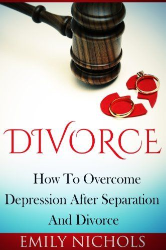 """depression after divorce dating Dating after divorce: tips from someone who's been there """"dating is tough"""" after divorce you're going to get morosely depressed,"""" says miller."""