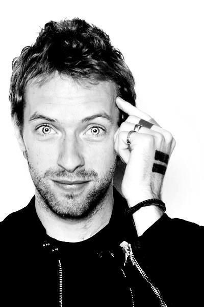 Chris Martin love his lyrics and voice and his smile and is face...I could just go on and on. Happy Birthday ♥#2nd March