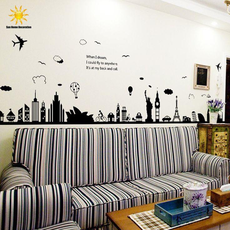 Oltre 25 fantastiche idee su decorazione della camera da for Grande disposizione della camera familiare