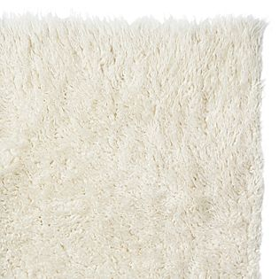 Flokati Rug.  A fabulous way to freshen and warm up a space, our ultra-plush flokatis provides luxurious comfort underfoot. Surprisingly versatile, they look equally at home in the nursery, children's rooms or more sophisticated grown-up spaces. 100% wool.