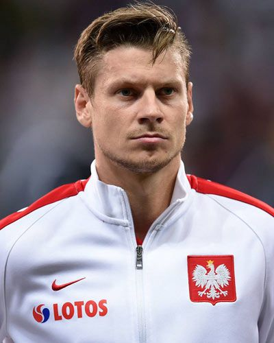 Spielerfoto von Łukasz Piszczek