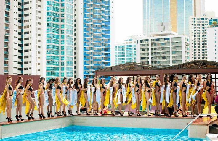 Favoritas a #MissPanamá2015 en: http://factorbanda.blogspot.cl/2015/08/miss-universo-panama-favoritas.html
