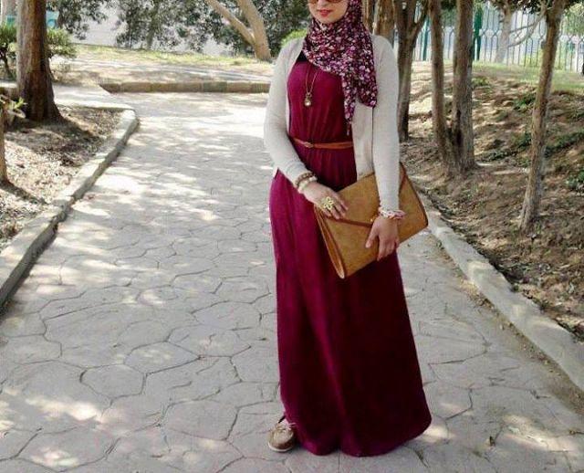hijab mode 2