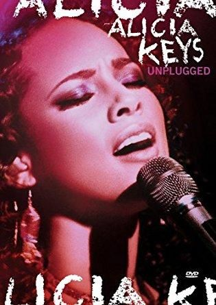 Alicia Keys - Alicia Keys - MTV Unplugged