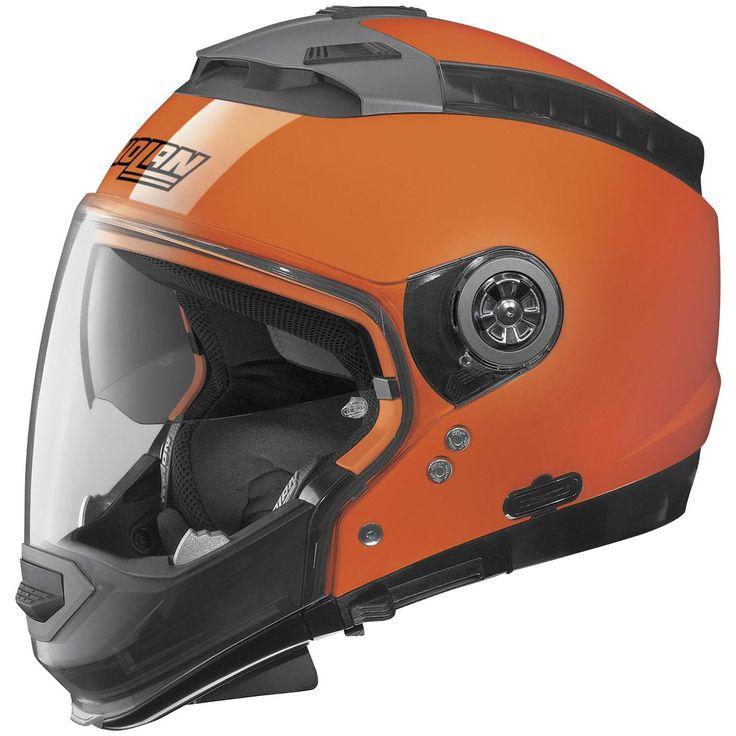 Nolan N44 Solid Helmet