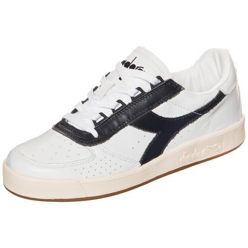 #Diadora #Herren #B. #Elite #Premium #Sneaker #Herren #weiß