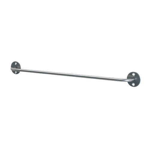 BYGEL Rail - 100 cm  - IKEA.  Use for punches storage.