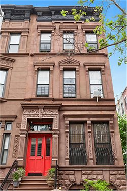 17 best images about new york brownstones on pinterest for Townhouses for sale in harlem