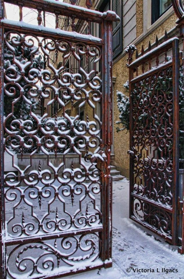 1000 images about romantic front doors on pinterest entry doors - 1000 Images About Garden Arches On Pinterest Iron Gates