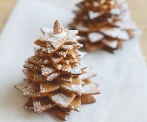 Gingerbread Christmas Trees1