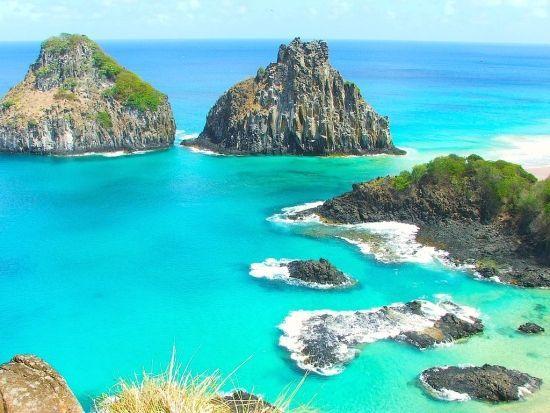 places to scuba dive: Places To Visit, Brazil, Fernando De Noronha, Scubas Diving, Beautiful Places, Wonder Places, Places I D, Islands, Places To Go