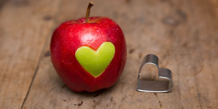 15 Brilliant Ways to Use an Apple -Cosmopolitan.com