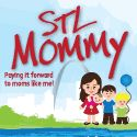 Not a good picture, because STL Mommy is so much more, but this link is for the TOP TEN MONEY SAVING APPS