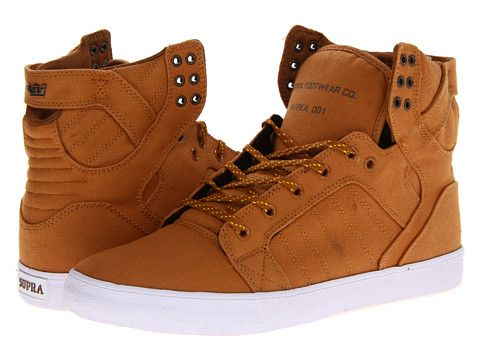 Supra Skytop---mens shoes