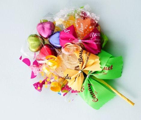 キャンディーブーケ 手作り - Google 検索