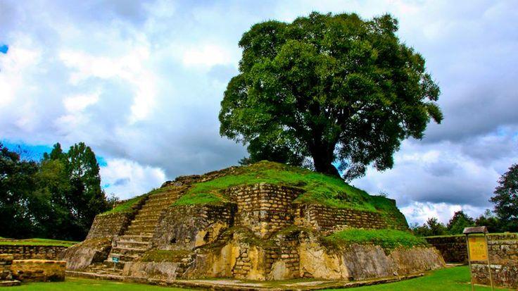 In Puerto Quetzal, Guatemala