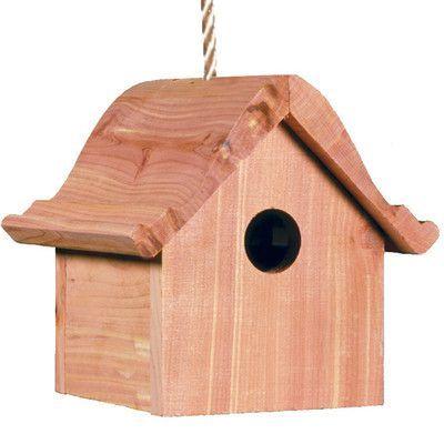 ideas about Wren House on Pinterest Birdhouses Diy