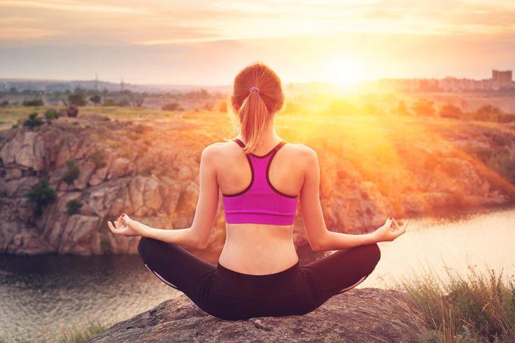 Täglich praktiziertes Yoga wirkt bei leichten Depressionen, Schlafproblemen und ADHS genauso gut wie psychopharmazeutische Medikamente.