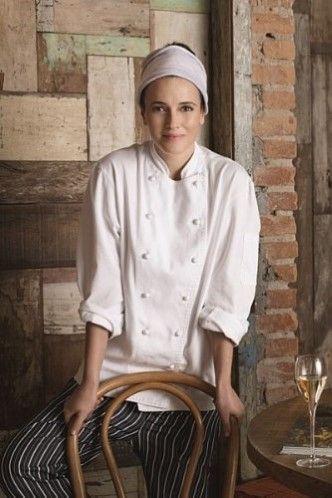 Papo de Esquinas: Os pratos que consagraram Helena Rizzo