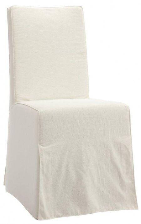Этот стул выполнен в белом цвете – это один из основных трендов в дизайне за последнее время, белая мебель сейчас на пике моды. Стул не имеет подлокотников, зато у него есть высокая спинка и удобное сиденье, стул обит плотной тканью, а его каркас выполнен из дерева.             Материал: Ткань, Дерево.              Бренд: DG Home.              Стили: Скандинавский и минимализм.              Цвета: Белый.
