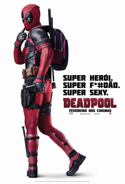 Deadpool Full Movie Online 2016