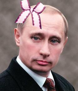 Vladimir Putin-kun | Putin funny, Putin, Vladimir putin