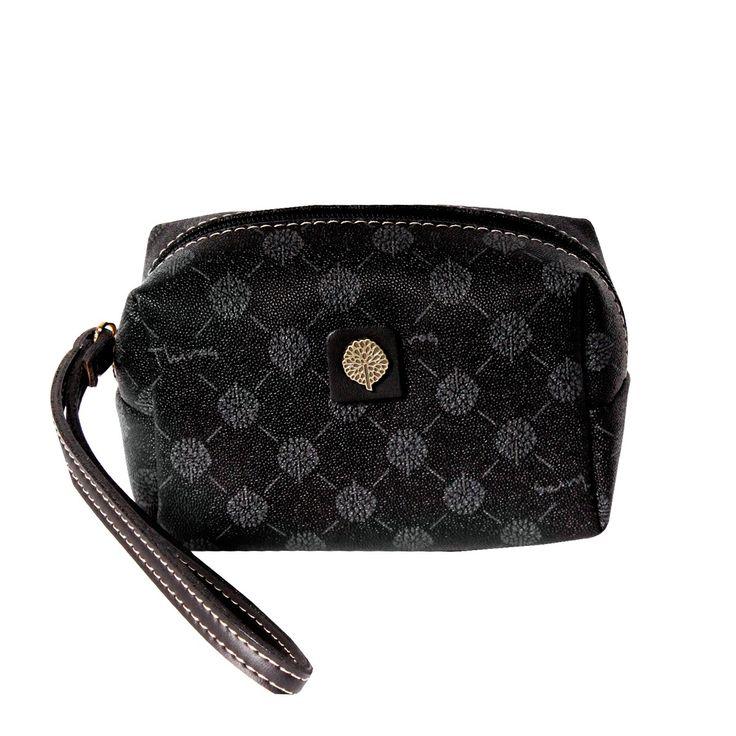 Γυναικεία Τσάντα (Women's Handbag ) THIROS  D30-0898-ALBlack
