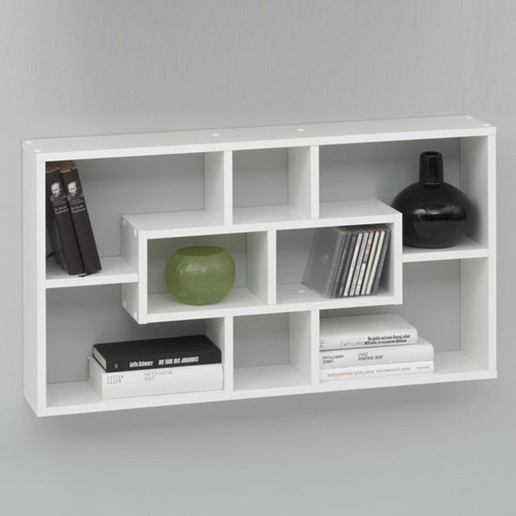 50 best Wall Mounted Shelves images on Pinterest Shelf wall