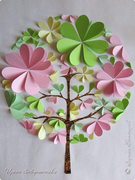 Keväinen puu