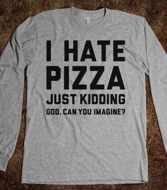 ... about The Pizza of Life on Pinterest | Pizza, Funny Pizza and Tina Fey