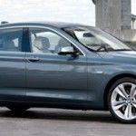 BMW Serie 5 GT 2011
