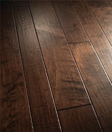 Sienna | Maple Hardwood Flooring, Wide Plank Hardwood Floors | Bella Cera Floors