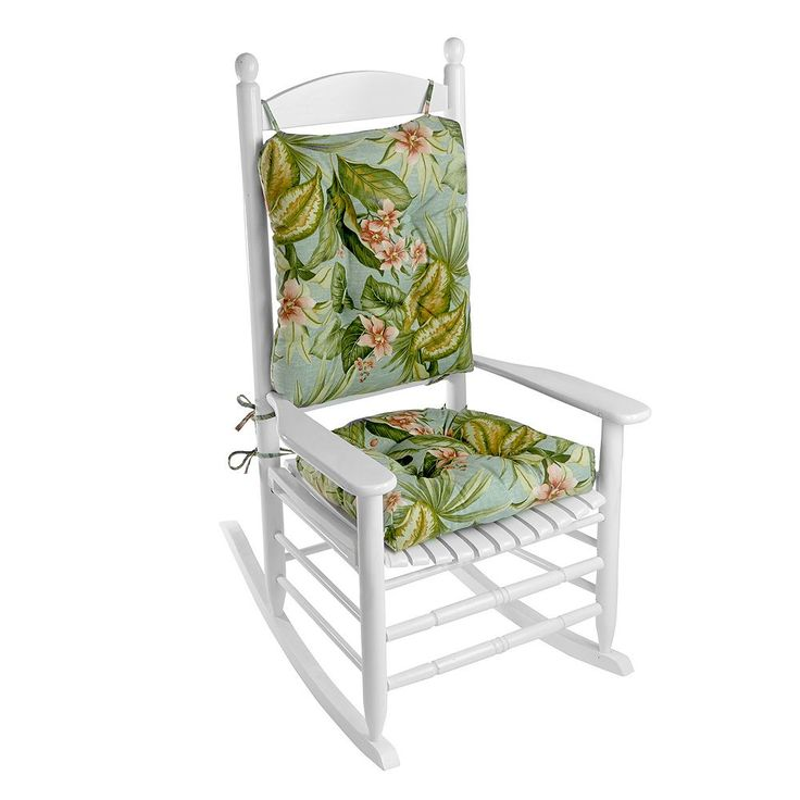 Best 25+ Rocking Chair Cushions ideas on Pinterest  Rocking chairs ...