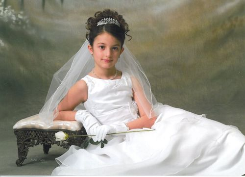 45 best images about Kennedie's First Holy Communion on ...
