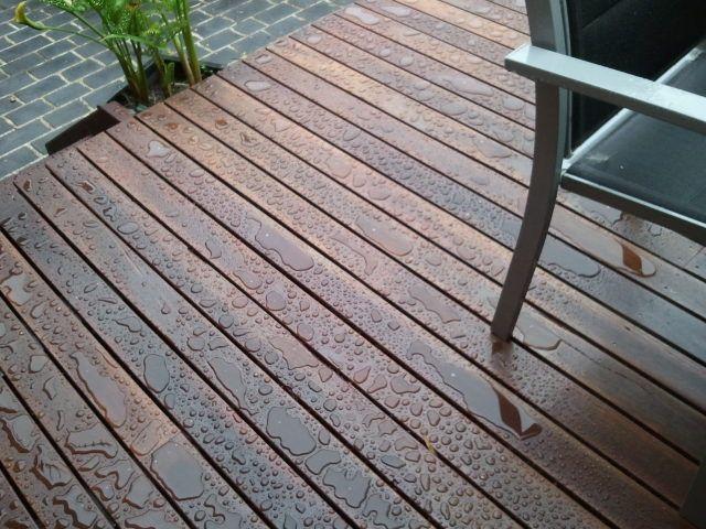 Building a new deck?