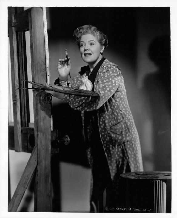 Spring Byington, You Can't Take it With You. Best Supporting Actress
