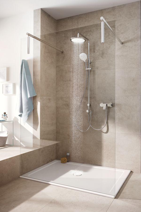 KLUDI Pure&Style KLUDI Pure&Style Bathroom Badezimmer