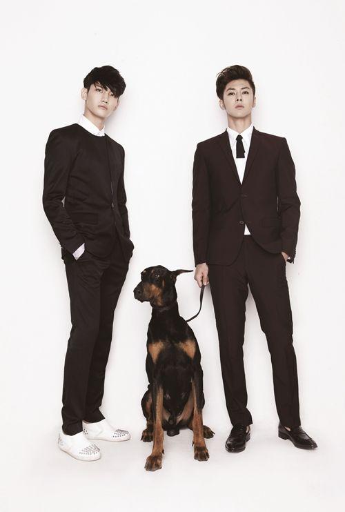 TVXQ releases group teaser image + announces world tour