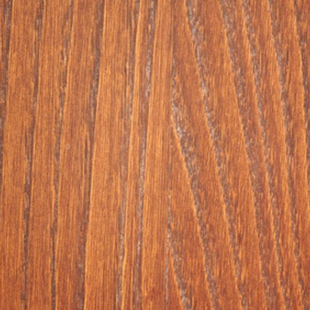 Restore a laminate floor that's looking old and worn.