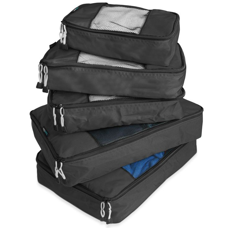 A guide to buying the best packing cubes 2017. You will find packing cube reviews, how to use packing cubes and what are the best packing cubes for travel.