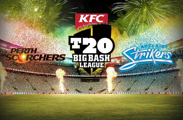 Perth Scorchers vs Adelaide Strikers Free Betting Tips