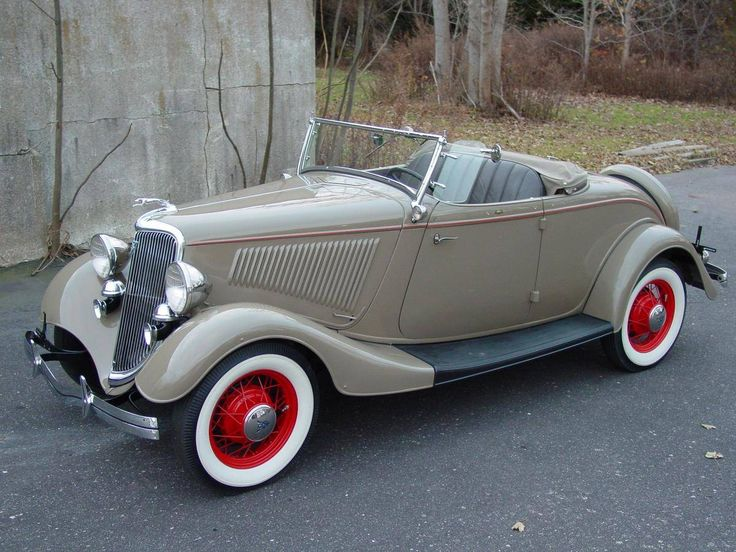 Best Ford Convertible Ideas On Pinterest Classic Car Sales