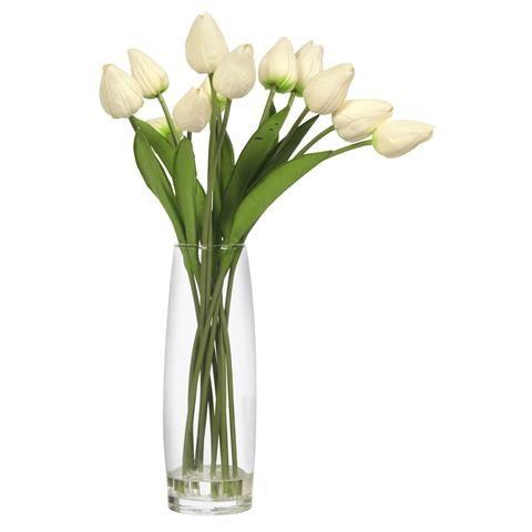 artificial Tulips In Vasegeneric