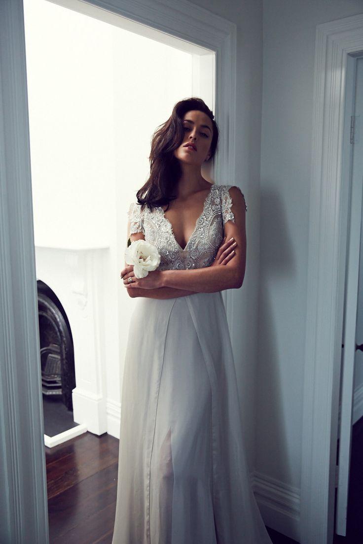 Gown by John Zimmermann