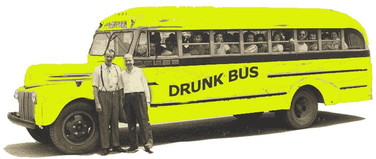how to play stop the bus drinking game