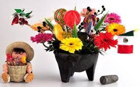Resultado de imagen para decoracion para fiestas patrias mexicanas
