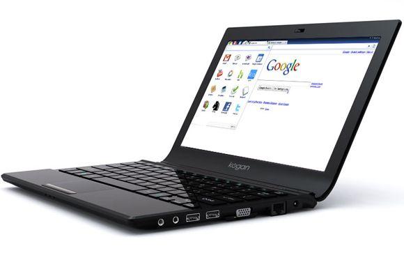 Kogan Agora Chromium OS notebook first to hit the UK – next week!   Electricpig